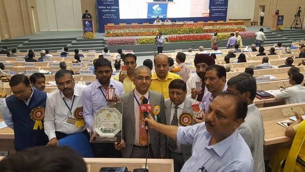 "Largest selling ayurvedic diabetes medicine BGR 34  received an award by Narendra Modi  for ""India's No. 1 Herbal Anti-Diabetic drug CSIR Technology Award 2016.  #DiabetesMellitus #Type2Diabetes #AntiDiabeticMedicine #DiabeticHerbalMedicine #BuyDiabeticMedicineOnline #AyurvedicMedicineForType2Diabetes #DIabeticMedicine #DiabeticProductsOnline #AyurvedicMedicineForDiabetes"