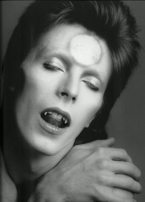David Bowie -- Aladdin Sane