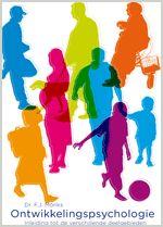Ontwikkelingspsychologie - Inleiding tot de verschillende deelgebieden - Dr. F.J. Mönks - ISBN: 9789023252245