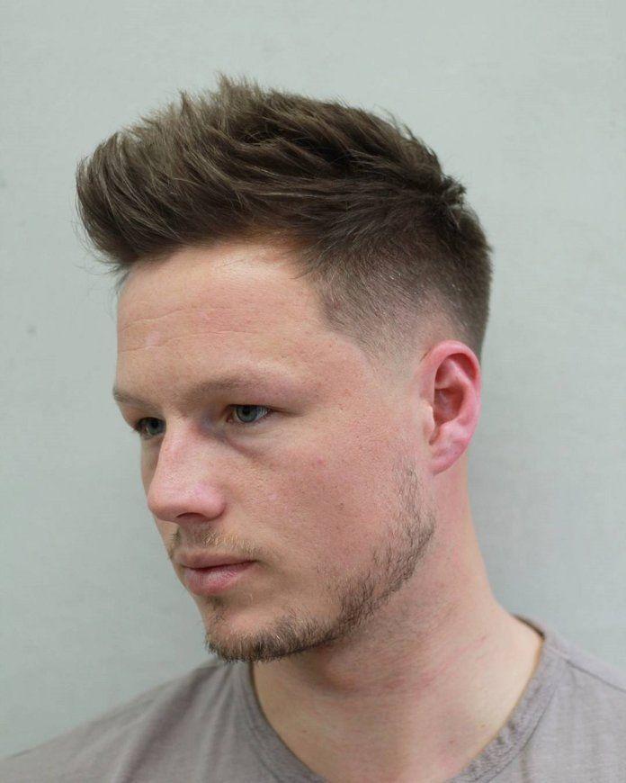 Epingle Sur Coiffures Pour Homme Aux Cheveux Degarnis