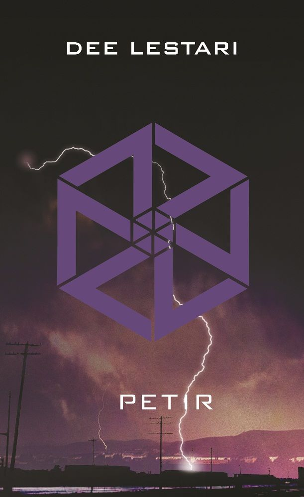 Supernova #3: Petir (Republished) - Dee Lestari