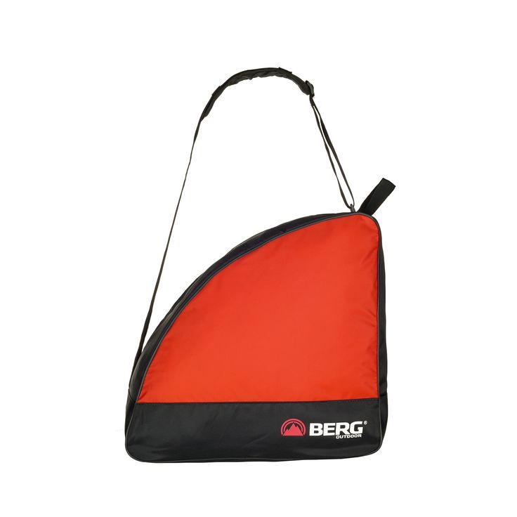 Boot bag to carry snow or ski boots.