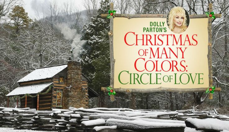 Watch Dolly Parton's Christmas Movie Online And See Her Real Parents And Siblings Depicted In 'Circle of Love' [Video]