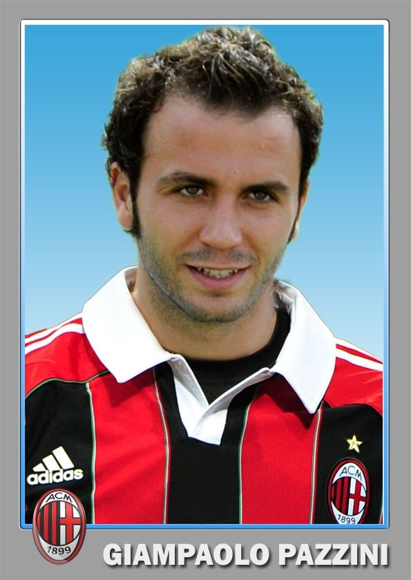 Welcome Pazzini