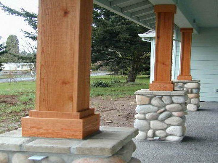 the 25 best front porch columns ideas on pinterest porch columns front porch posts and wood columns porch