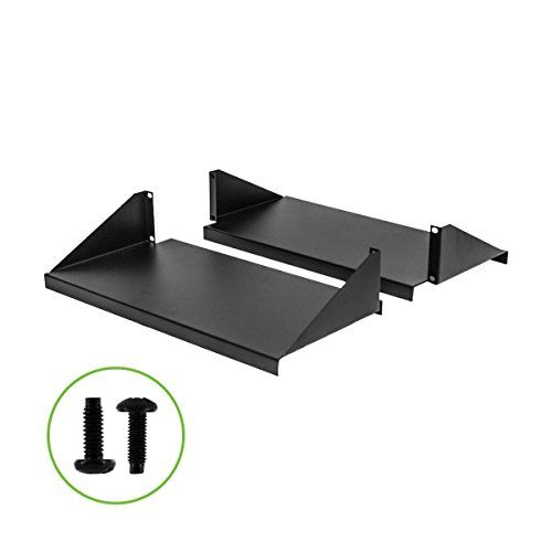 #manythings.online This line of heavy-duty rack shelves is made from 1.2mm cold rolled steel. These shelves are ideal for #supporting #rack equipment and ancillar...