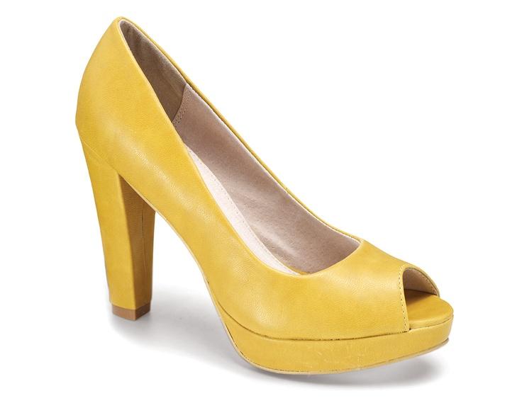 £30 yellow peep