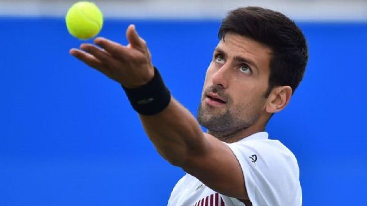 Novak Djokovic is relishing his return to tennis after being out of the game for nearly six months....