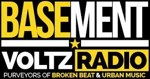 PinkCheetahVintage: The Basement Voltz Radio EDM Bass heavy Rap Breakb...