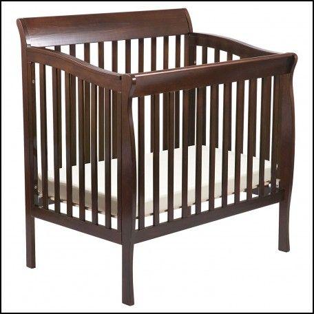 Delta Mini Crib Mattress