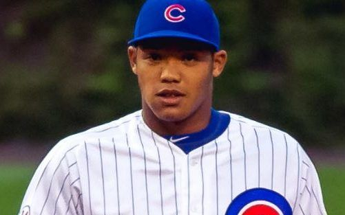 Wife of Chicago Cub gets revenge on 'cheating' hubby with hot Instagram pic and a clear message
