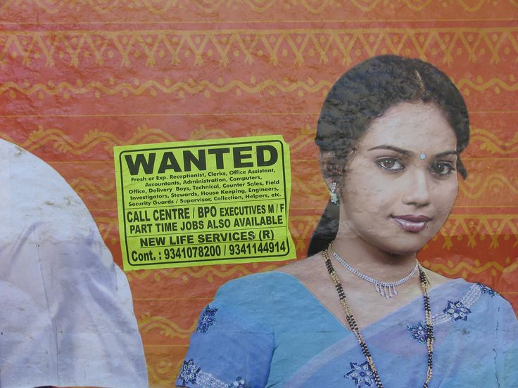 OUTSOURCED (movie) Outsourcing India
