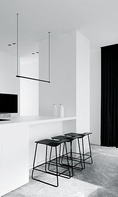 Tamizo Architects #kitchen