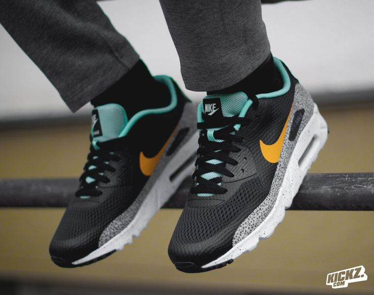 Nike Air Max 90 Ultra Essential Black/Multi