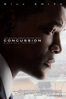 The true story of Dr. Bennet Omalu's discovery and campaign to protect  football players from repeated, mind-altering concussions is told in  Peter's Landsman's film Concussion.  A Kenyan-born genius
