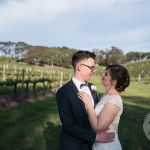 Chapel Hill Winery Wedding