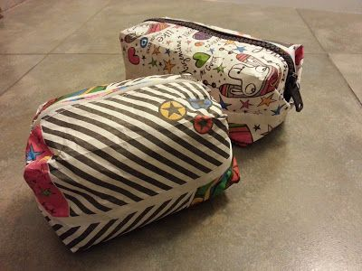 EcoAccesorios Tybag®  Amorrortu: Estuches, mochilas, porta documentos, MAQUILLAJE, ...