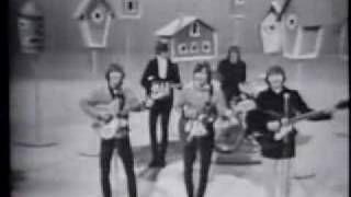 """The Byrds-""""Mr. Tambourine Man""""-Frankie Avalon-5/11/65, via YouTube."""