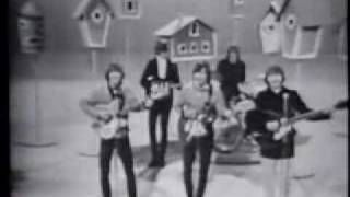 "The Byrds-""Mr. Tambourine Man""-Frankie Avalon-5/11/65, via YouTube."