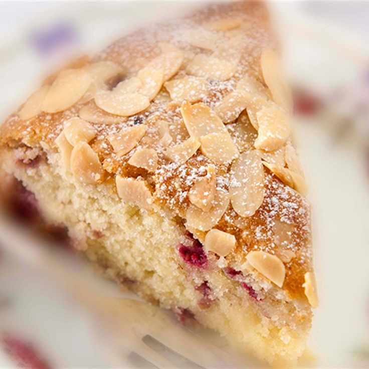 Try this Bakewell Cake recipe by Chef Rachel Allen. This recipe is from the show Rachel Allen's Cake Diaries.