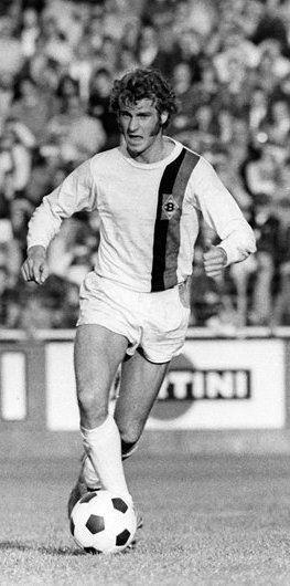 Rainer Bonhof - Borussia Mönchengladbach