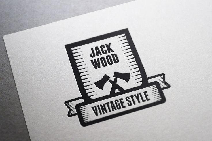 22 Vintage Templates, Badges, Logos by DesignDistrict on Creative Market