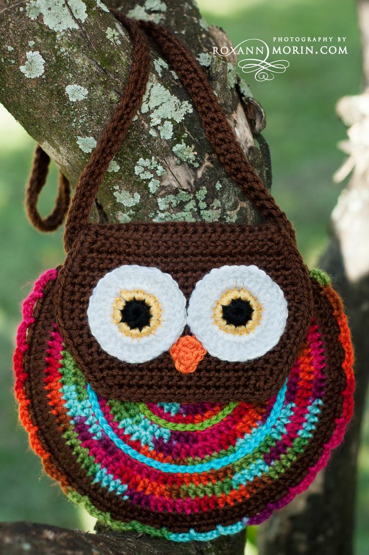 84 besten Eclectic Crochet Crafts by Roxann Morin Bilder auf ...