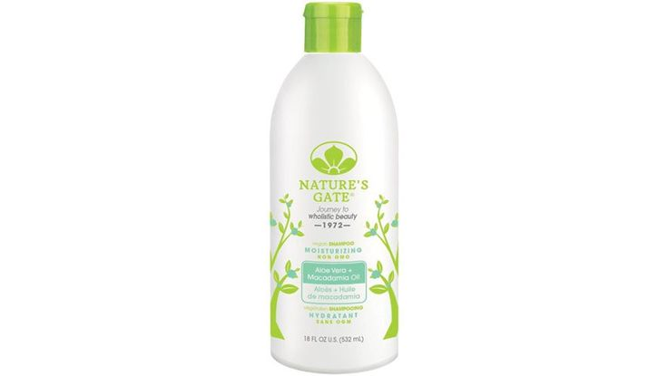 7 Organic Shampoos That Work Just As Well As The Stuff With Chemicals…