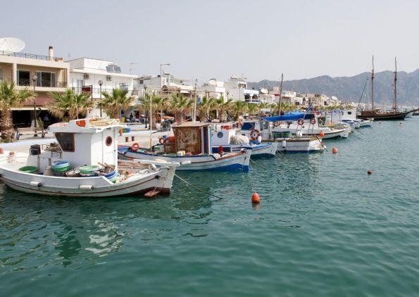 Kardamena in Kos, Greece. Wonderful little town. Great townsfolk too. You must visit banana Beach Bar!