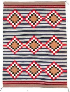 native american trading company navajo 3d phase varient chief blanket rugs and tapestries to choose - Rug Design Ideas