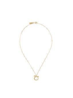 Gancio pendant necklace