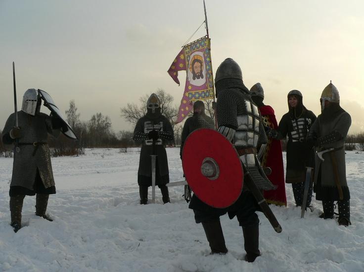 Viking Arm Guards