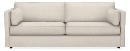 Watson Custom Sofa - Modern Custom Sofas - Modern Living Room Furniture - Room & Board