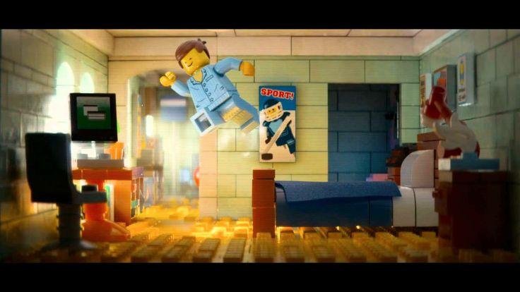 La Grande Aventure Lego Regarder Film Complet Streaming Gratuit en Français