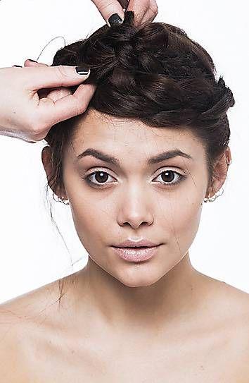 Flätat för fest | Beauty & Hair | The You Way | Aftonbladet