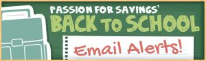 Back to School Sales 2013 | Walmart, Target, Staples, Office Max, Office Depot. she organizes where the best deals are...rememeber thought the .50 you save isn't worth the gas. find the place that has most of your items on sale and buy everything there.