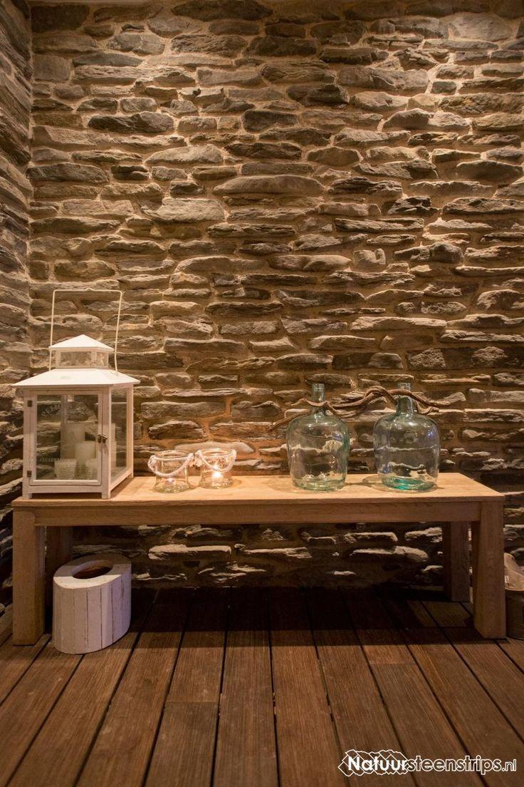 Meer dan 1000 ideeën over Witte Houten Wanden op Pinterest - Wit ...