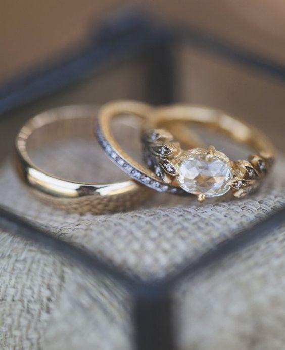 engagement ring inspiration photo floataway studios - Engagement Wedding Rings