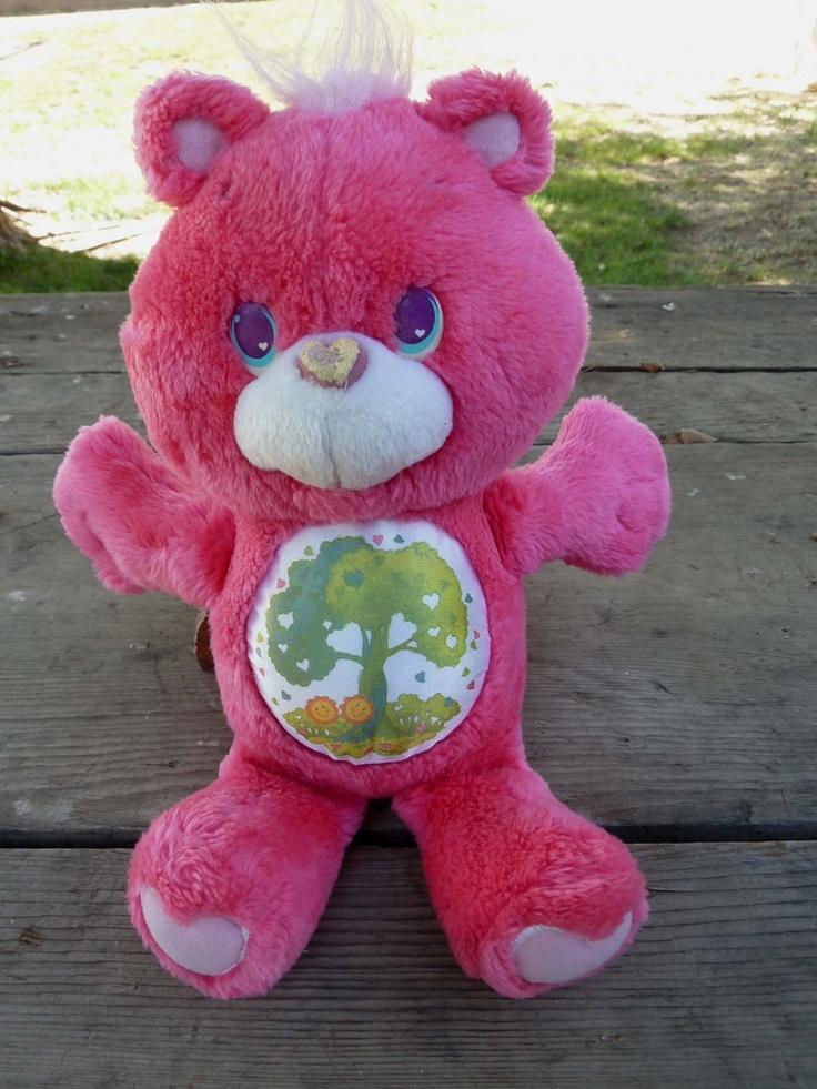 care bears pictures top - photo #42