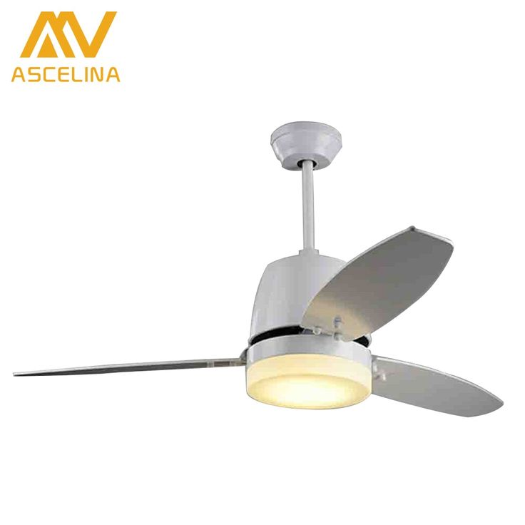 103.99$  Buy here - http://aif1f.worlditems.win/all/product.php?id=32533865012 - Europeanultra quiet ceiling fan 220V invisible ceiling fans modern fan lamp for living room, european ceiling lights with lights