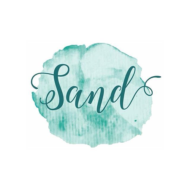Our new and improved logo design! Exciting!!! #sadesigners #adelaidedesign #designismypassion #designlife #logodesign #watercolour #organic #environmentallyfriendly #branding #sand #sandemanstudio #design #graphicdesign #graphicdesigner #calligraphy #love #passion #illustration #identity #sandeman #studio #designstudio #adelaidestudios