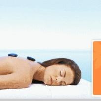 *gezichtsbehandeling 30 minuten *wenkbrauwen of wimpers verven. *oogmasker *manicure of voetmassage. Normaal € 72,50 nu voor € 60,00