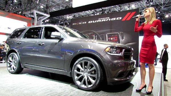 2018 Dodge Durango is the featured model. The 2018 Dodge Durango RT Model image is added in car pictures category by the author on Mar 24, 2017.