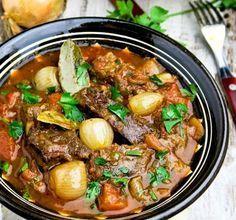 Elke week delen we een lekker recept van onze vrienden van ZTRDG.NL. Deze keer: klassieke Boeuf Bourguignon met…