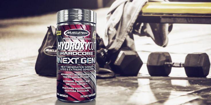 HYDROXYCUT HARDCORE Next Gen Integratore per sportivi ideale per la perdita di peso .... http://www.technonutrition.it/blogs/news/55999235-hydroxycut-hardcore-next-gen-della-muscletech