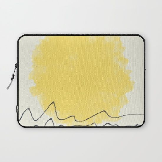 Inner Child III Laptop Sleeve