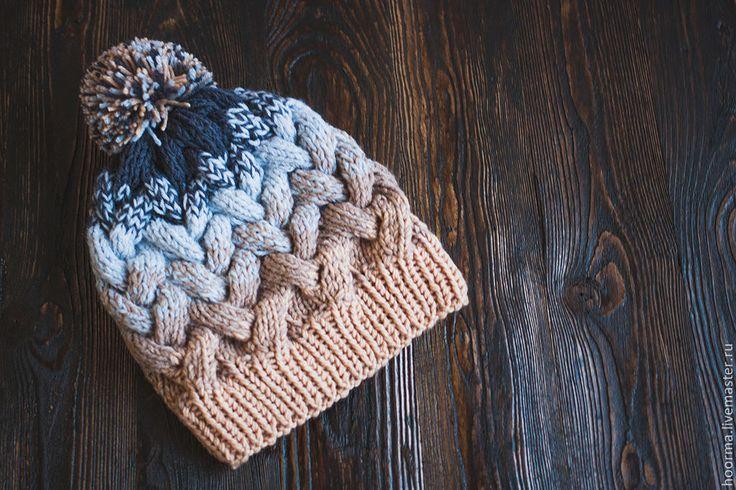Шапочки для малышей - разноцветный,шапка,шапка вязаная,шапка детская,шапка для девочки
