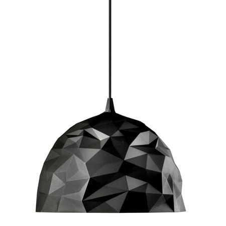 a great lamp here.  http://www.dezeen.com/2009/04/28/successful-living-by-diesel-creative-team/