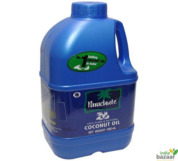 Parachute Coconut Oil 1Litre