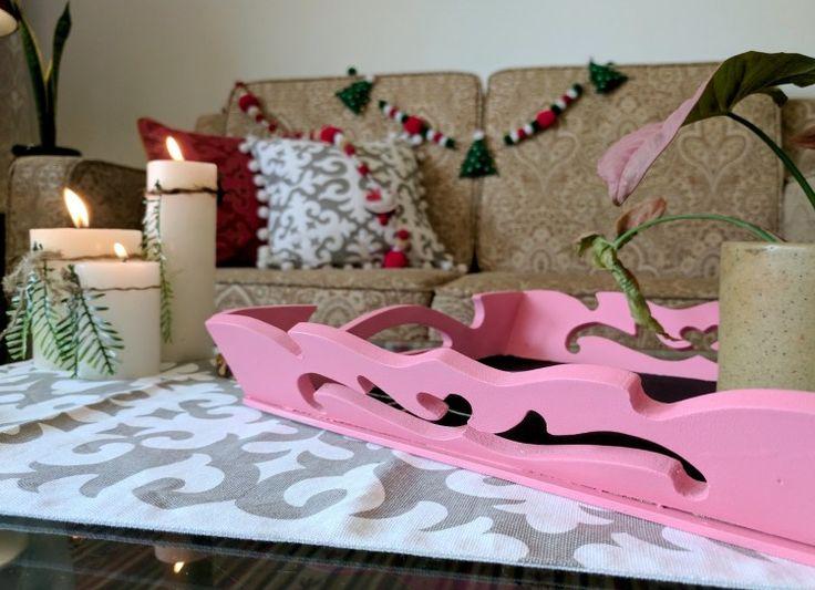 133 best Festival Decor images on Pinterest   Beautiful christmas ...